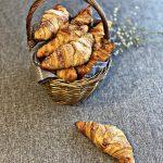 Homemade Croissants | Lori's Kitchen