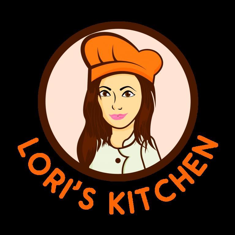 Lori's Kitchen Sevenoaks Logo Large