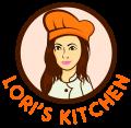 Lori's Kitchen Logo